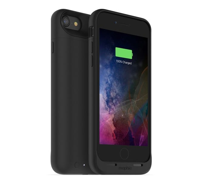 juice pack air - Wireless iPhone 7 Battery Case _ mophie