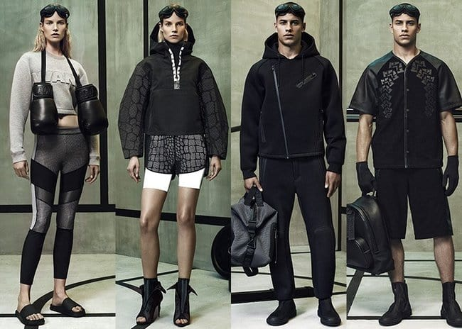 alexander-wang-x-hm-lookbook-2014