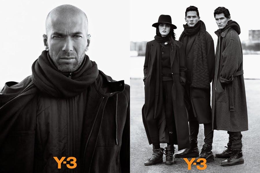 Adidas-Y3